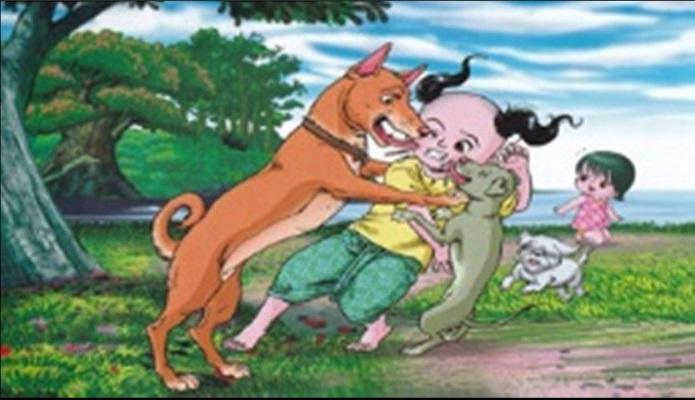 คำพังเพย สุภาษิตและสำนวนไทย หมวด ฆ.