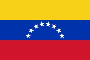 ความหมายของธงชาติประเทศเวเนซุเอลา Venezuela