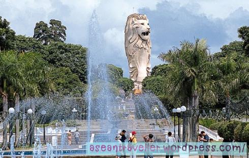 สถานที่สำคัญของประเทศสิงคโปร์