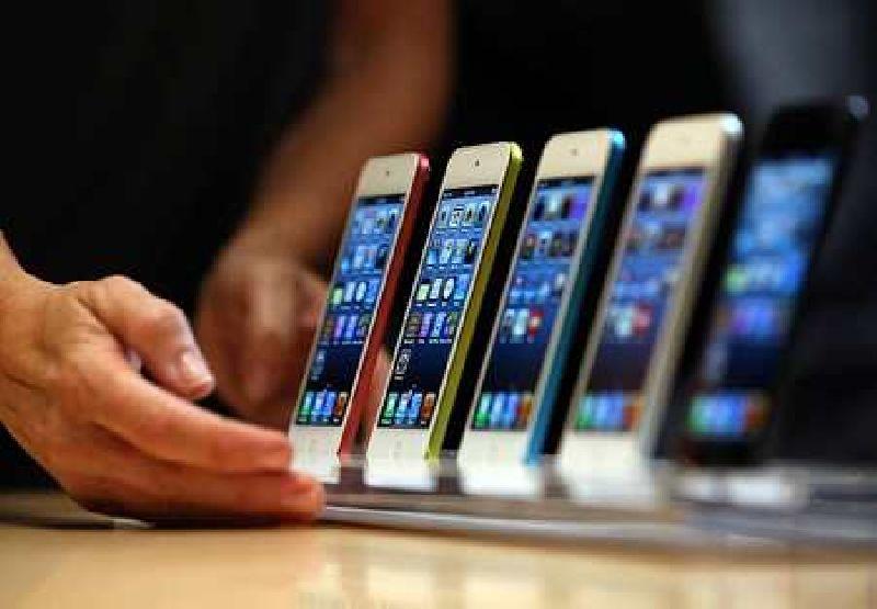 ข่าวเปิดตัวไอโฟน5  แอปเปิลเปิดตัว