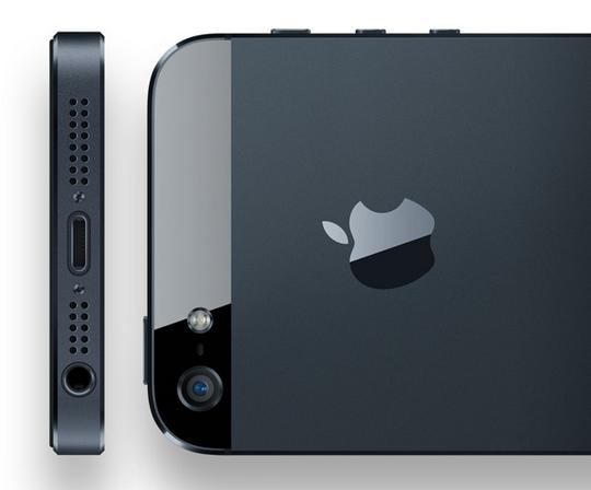 ลือ!! iPhone5 อาจมาขายในไทย ช่วงปลายตุลาคมนี้!!