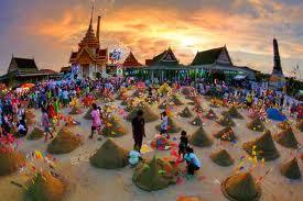 ศิลปวัฒนธรรมและประเพณีของประเทศไทย