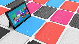 Microsoft ส่ง Surface Tablet เข้าสู้ iPad