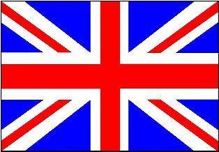 ธงชาติประเทศสหราชอาณาจักร United Kingdom