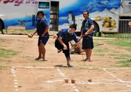 กีฬาประจำชาติสาธารณรัฐประชาธิปไตยประชาชนลาว